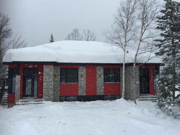 Hotel Pictures: Maison des Érables, Petite-Rivière-Saint-François