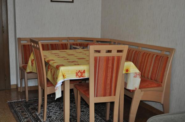 Foto Hotel: Landhaus Hedy, Heiterwang