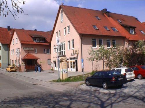 Hotel Pictures: Hotel Haller Hof, Schwäbisch Hall