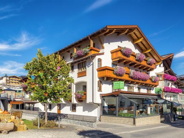 Fotografie hotelů: Hotel Garni Montana, Serfaus