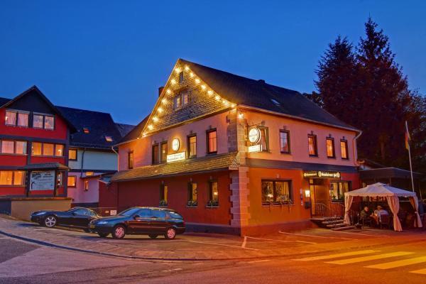 Hotel Pictures: Gemündener Hof, Gemünden