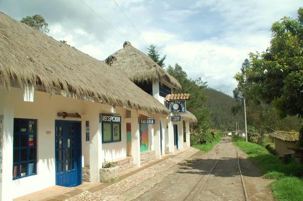 Hotel Pictures: Hostal Aya Huma, Otavalo