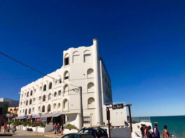 Hotellikuvia: Apartamento Mirador azul, Las Grutas