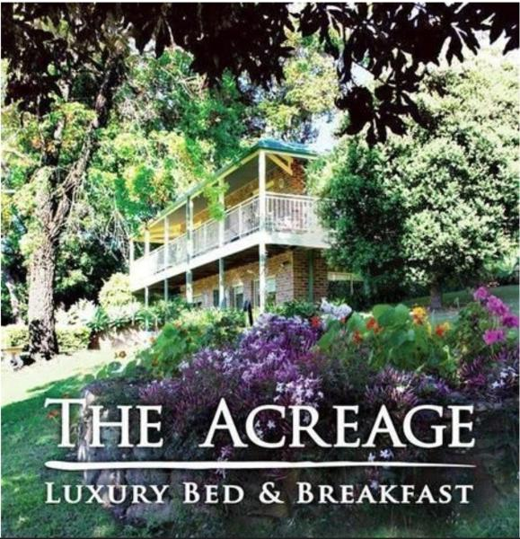 Zdjęcia hotelu: The Acreage Luxury B&B and Guesthouse, North Avoca