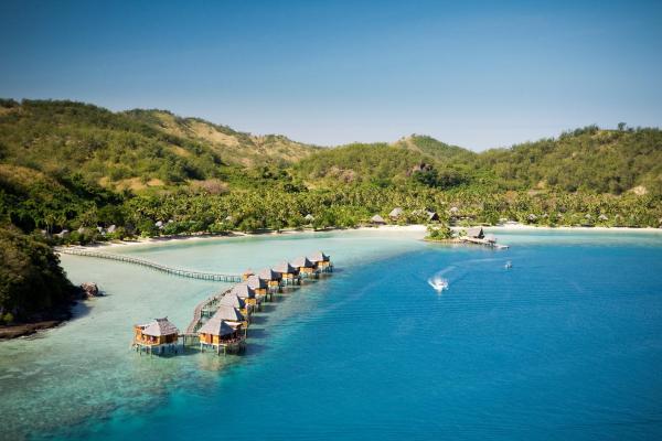 Hotel Pictures: Likuliku Lagoon Resort, Malolo