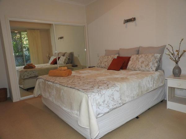 Fotos do Hotel: Howie's Place, Noosaville