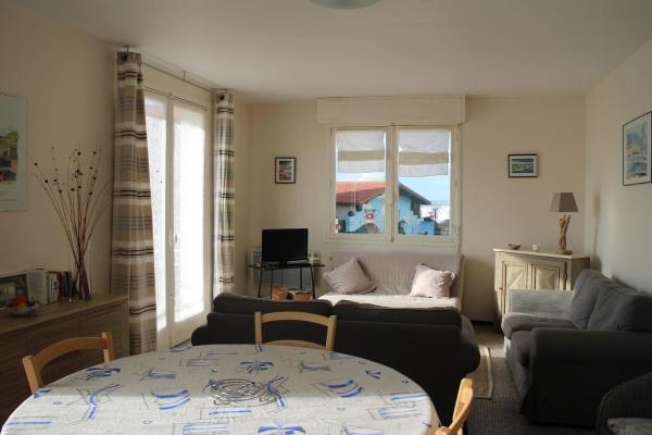 Hotel Pictures: HOSSEGOR-Océan appartement 6 personnes, Soorts-Hossegor