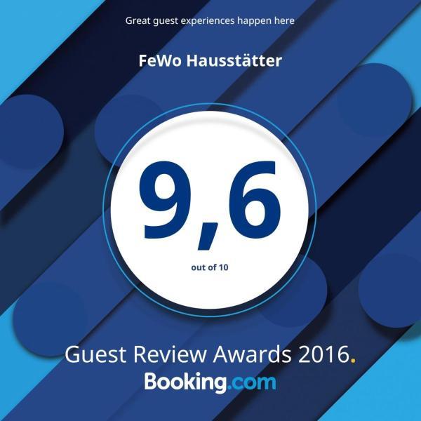Hotelbilleder: FeWo Hausstätter, Altötting