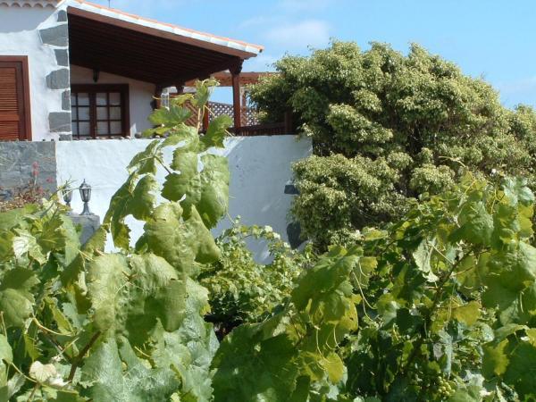 Hotel Pictures: Casa Las Viñas, Fuencaliente de la Palma