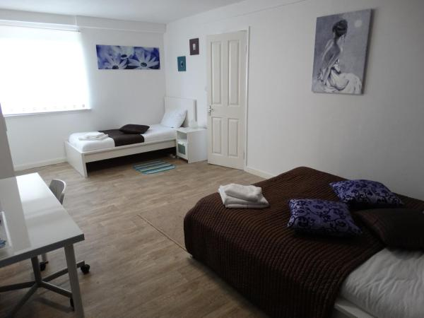 Hotel Pictures: Ava Residence, Leeds