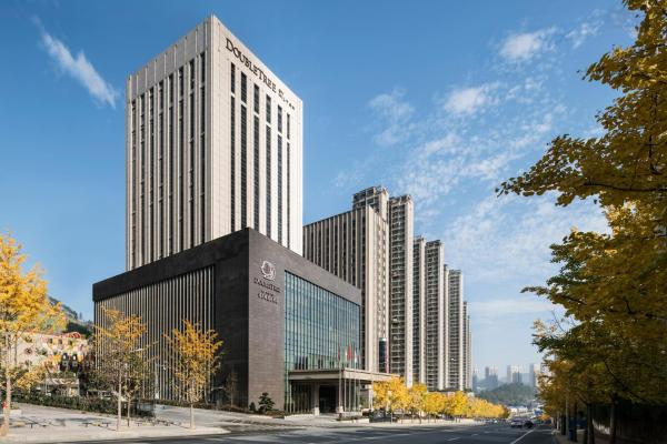 Hotel Pictures: Doubletree By Hilton Shiyan, Shiyan
