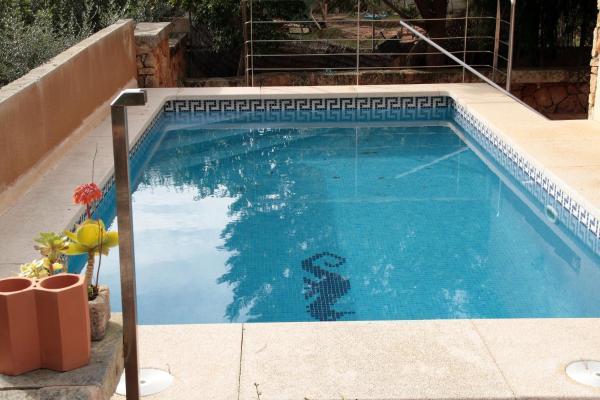 Hotel Pictures: Casa Can Perla, Son Serra de Marina