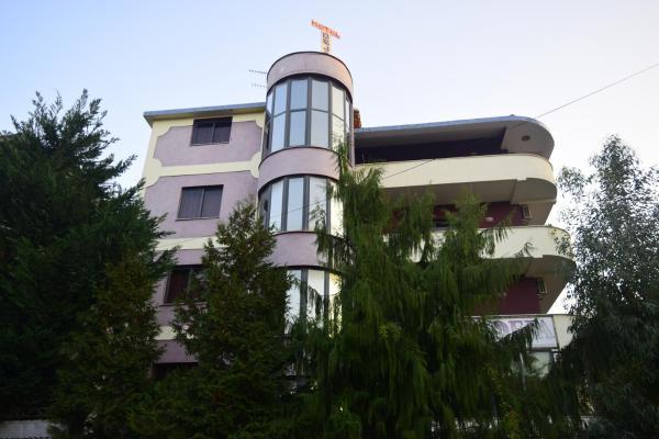 Fotos do Hotel: Hotel Deja, Tirana