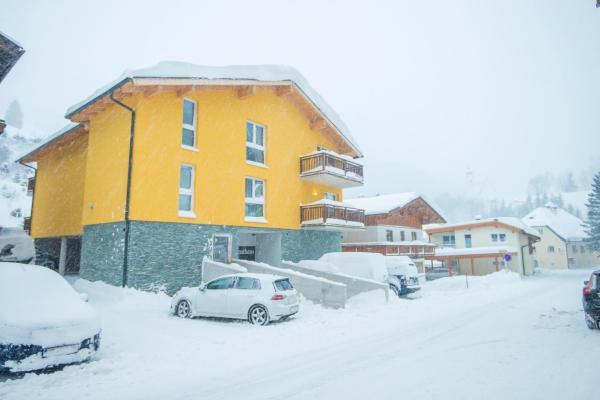 Φωτογραφίες: Haus Emma by Alpentravel, Dienten am Hochkönig