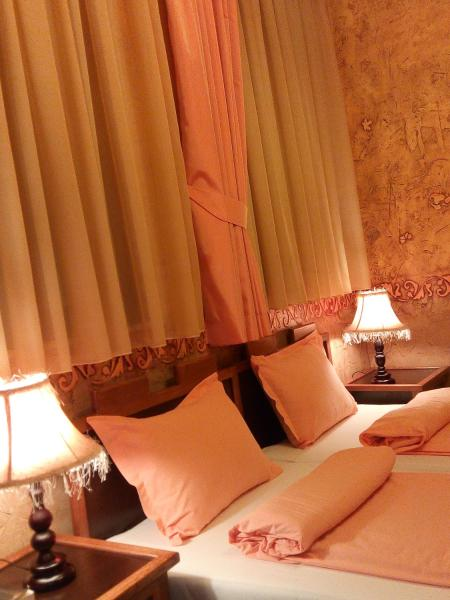 Fotos de l'hotel: Guesthouse Petra, Veliko Tŭrnovo