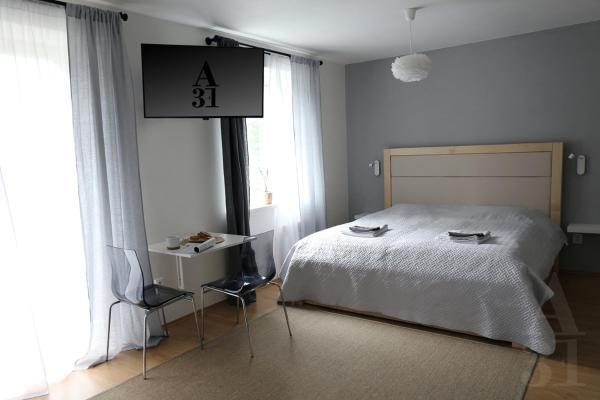 Hotel Pictures: Apartmán 31, Velké Karlovice