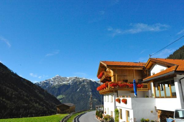 Hotelbilder: Wohlfühl-Hotel Berghof, Pfunds