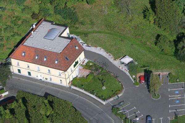 Hotellbilder: Hotel Bachgasslhof, Leoben