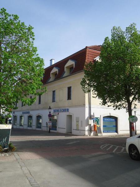 Fotos del hotel: Ferienwohnung Madlene, Gablitz