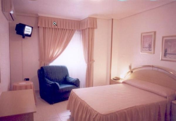 Hotel Pictures: , Santomera