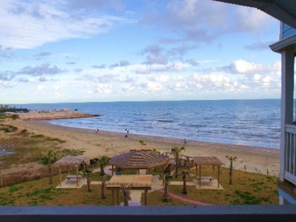 Hotelbilder: Seascape 2316-Barefoot Bliss Condo, Galveston