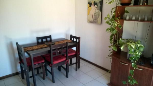 Fotos do Hotel: Apartamento Plaza Sarmiento, Mendoza