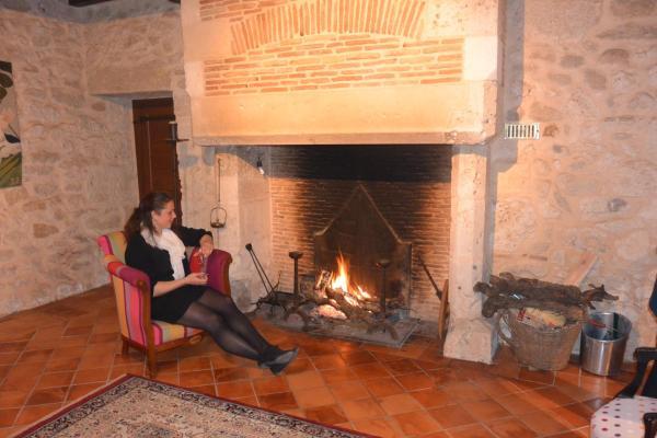 Hotel Pictures: Gîte Le Logis des Ségur, Port-Sainte-Foy-et-Ponchapt