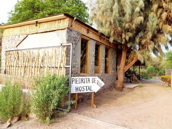Hotel Pictures: Hostal Piedrita de Rio, San Pedro de Atacama