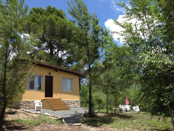 Foto Hotel: Cabaña Nonna Alma, San Esteban