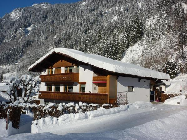 酒店图片: Haus Christopherus, Klösterle am Arlberg