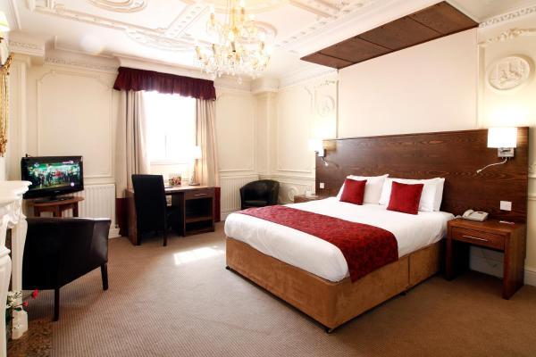 Hotel Pictures: Mercure Wolverhampton Goldthorn Hotel, Wolverhampton