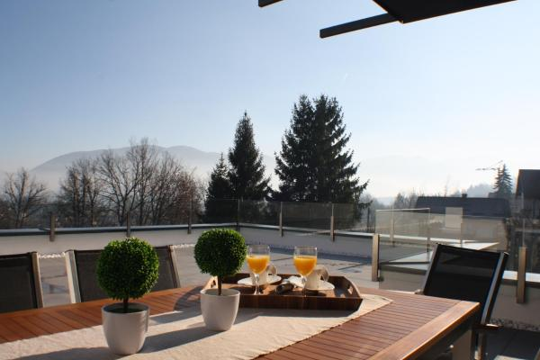 Foto Hotel: View Villas, Hadžići