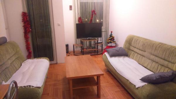 Hotellbilder: Resan Apartment, Banja Luka