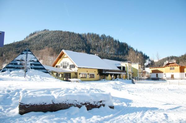 Hotellbilder: Kinderhotel Appelhof, Mürzsteg