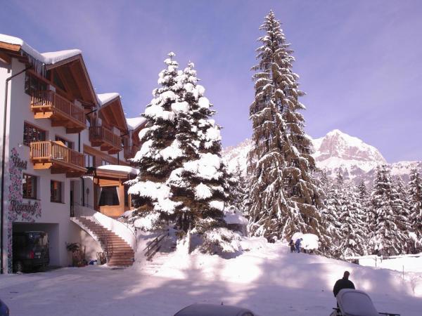 Hotelbilleder: Wohnung-Panorama-2-Zimmer, Oberndorf in Tirol