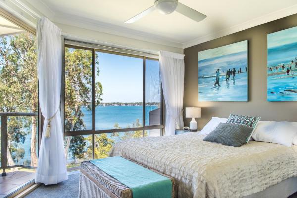 Hotellikuvia: Anne's Waterfront Haven B&B, Corlette