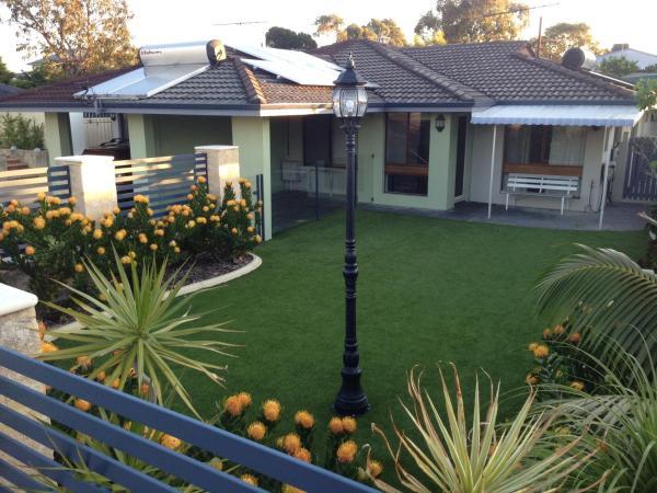 Zdjęcia hotelu: , Perth