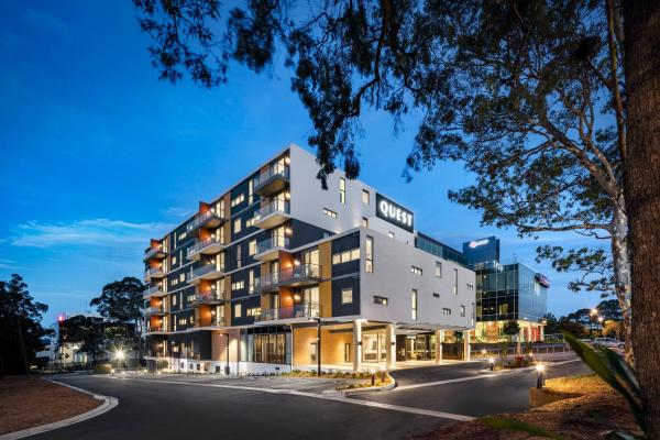 Fotos do Hotel: Quest Macquarie Park, Ryde
