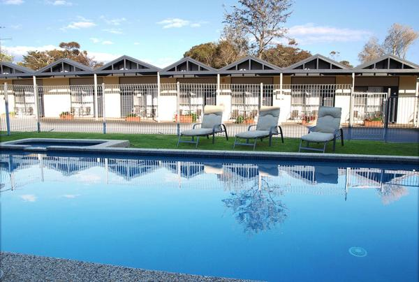 Photos de l'hôtel: Mornington Motel, Mornington