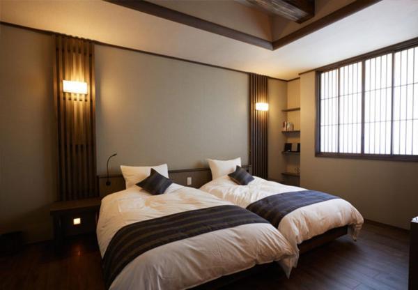 Villa with Open-Air Bath (Kumano, Horai)