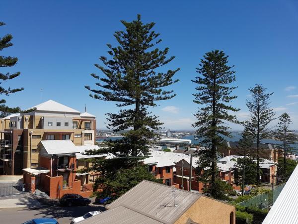 Fotos del hotel: Newcastle Terraces & Apartments - Vista Apartment, Newcastle