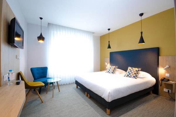 Hotel Pictures: Best Western Plaisance, Villefranche-sur-Saône