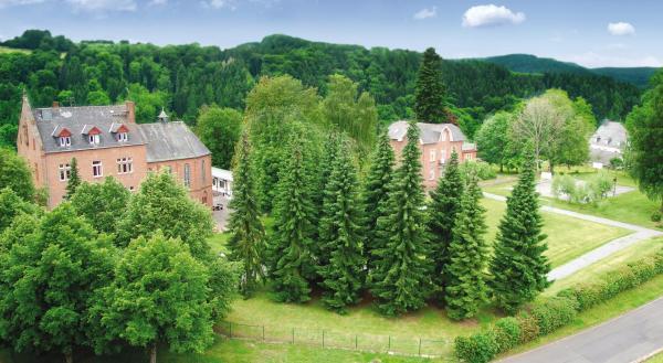 Hotel Pictures: , Kyllburg