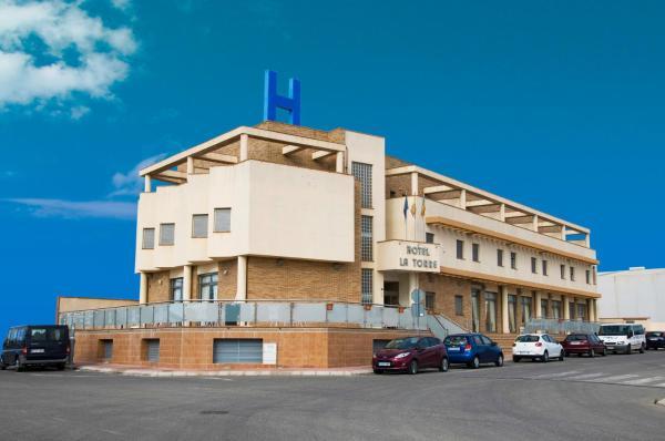 Hotel Pictures: Hotel la Torre, Los Montesinos