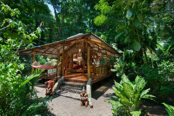Hotel Pictures: Congo Bongo Ecolodges Costa Rica, Manzanillo