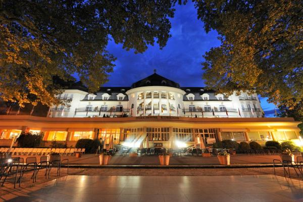 Hotelbilleder: PK Parkhotel Kurhaus, Bad Kreuznach