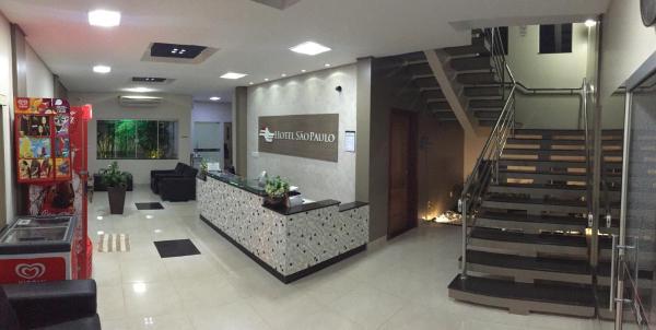 Hotel Pictures: Hotel São Paulo, Rondonópolis
