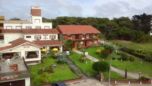 Fotos do Hotel: Hotel Mariska, Villa Gesell
