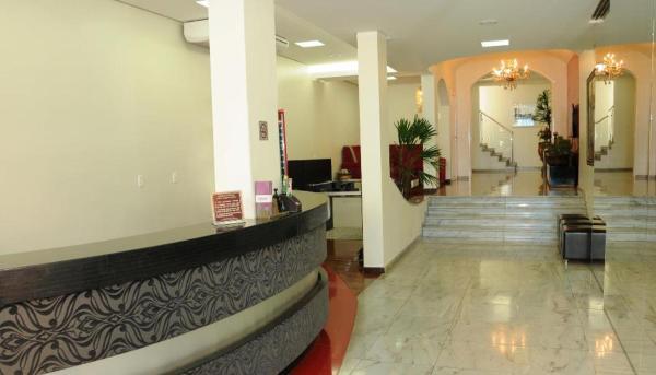 Hotel Pictures: , Pará de Minas