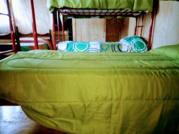 Фотографии отеля: Huepil Backpackers, Кастро